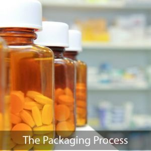 Packaging eTraining